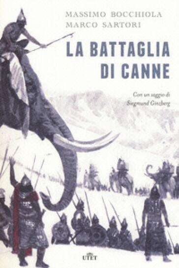 Massimo Bocchiola, Marco Sartori La battaglia