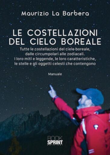 Maurizio La Barbera Le costellazioni del cielo