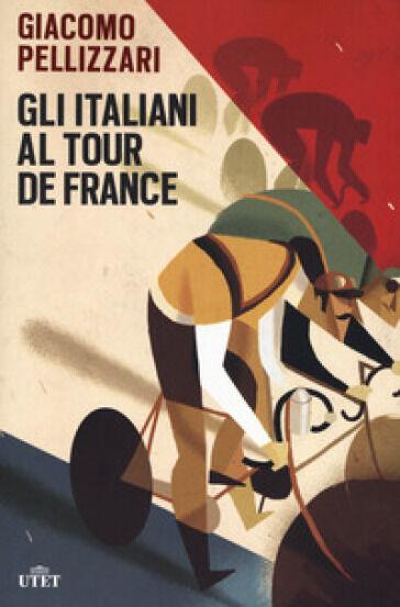 Giacomo Pellizzari Gli italiani al Tour de