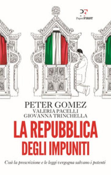 Peter Gomez, Valeria Pacelli, Giovanna