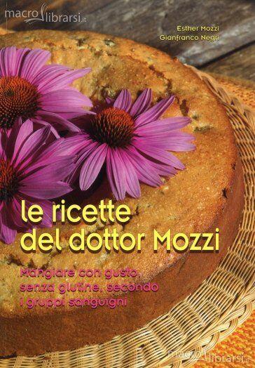Esther Mozzi, Gianfranco Negri Le ricette del