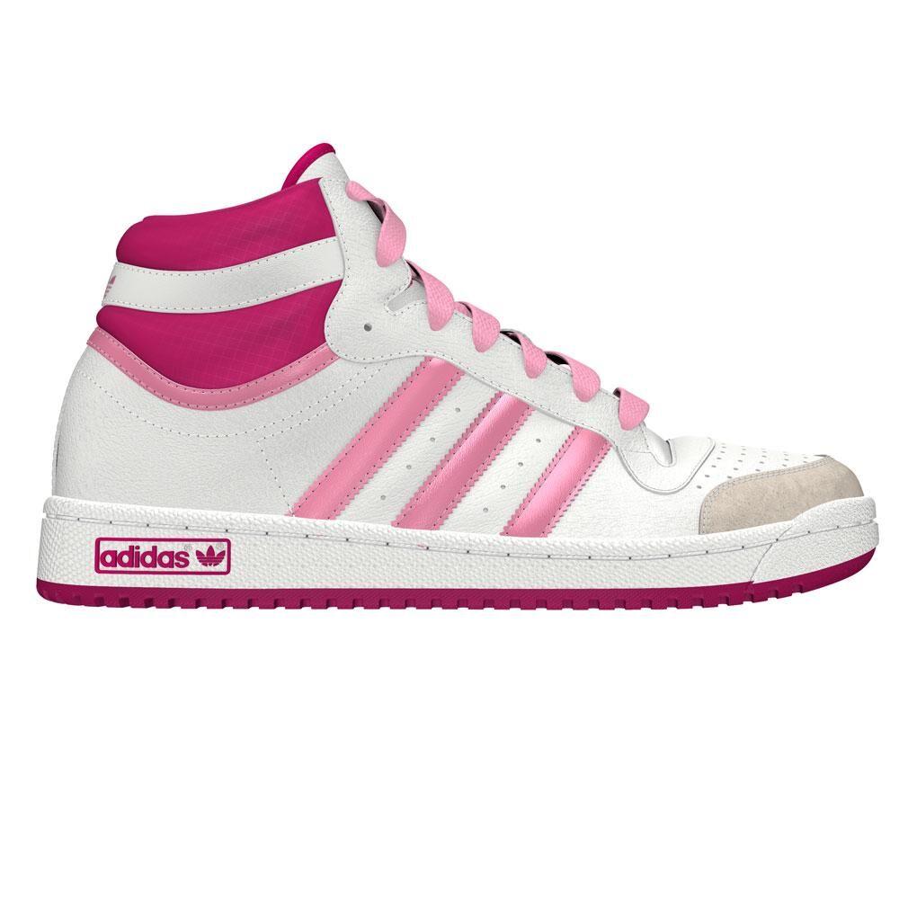 Adidas Originals Topten Hi K Adidas Originals  Junior  13/14