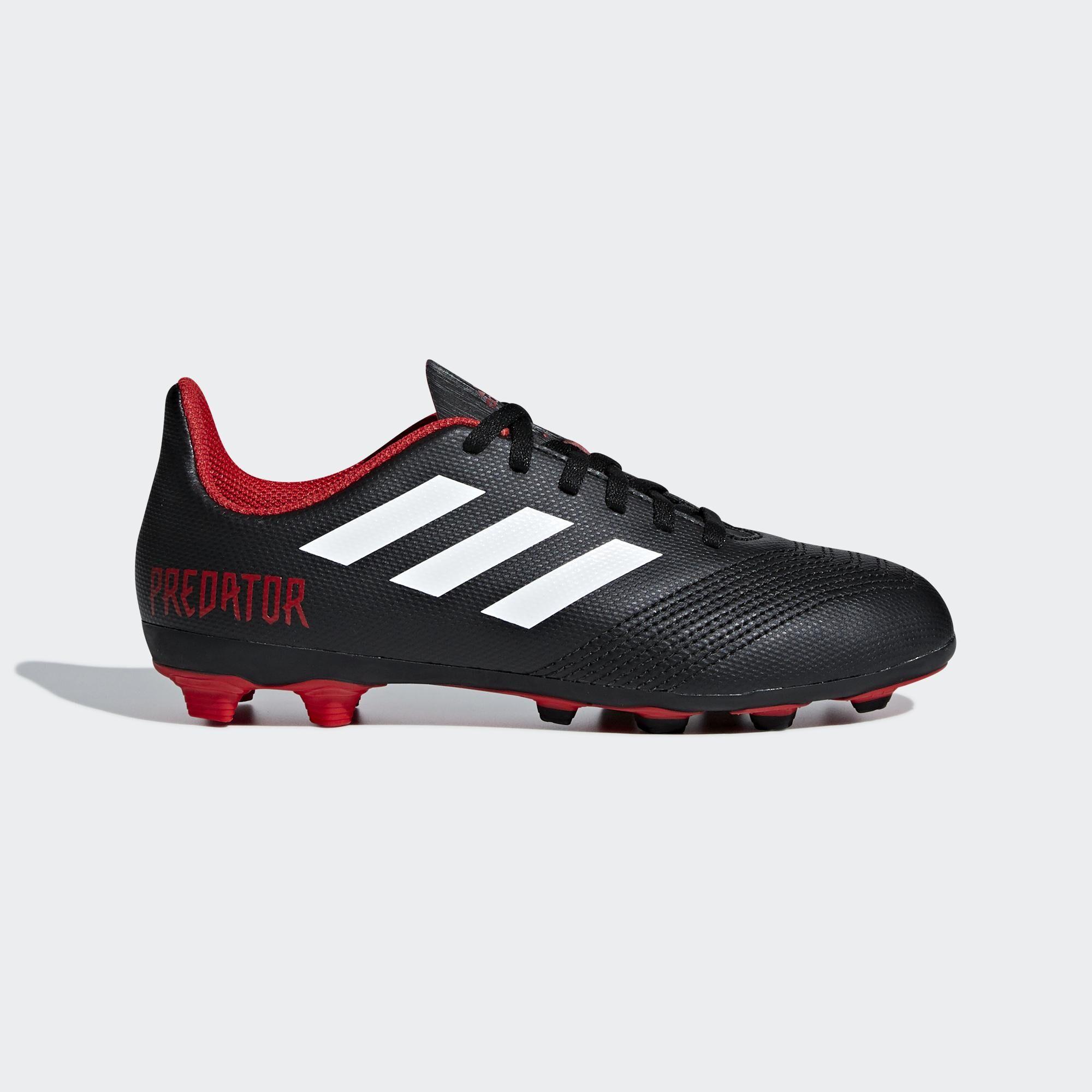 Adidas Predator 18.4 FxG Adidas  Junior  18/19