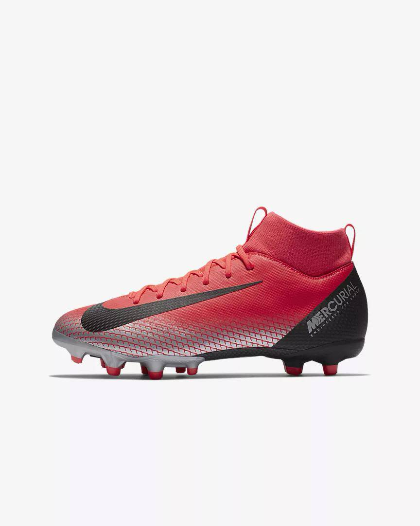 Nike CR7 SUPERFLY 6 ACADEMY MG Nike  Junior  Continuativa