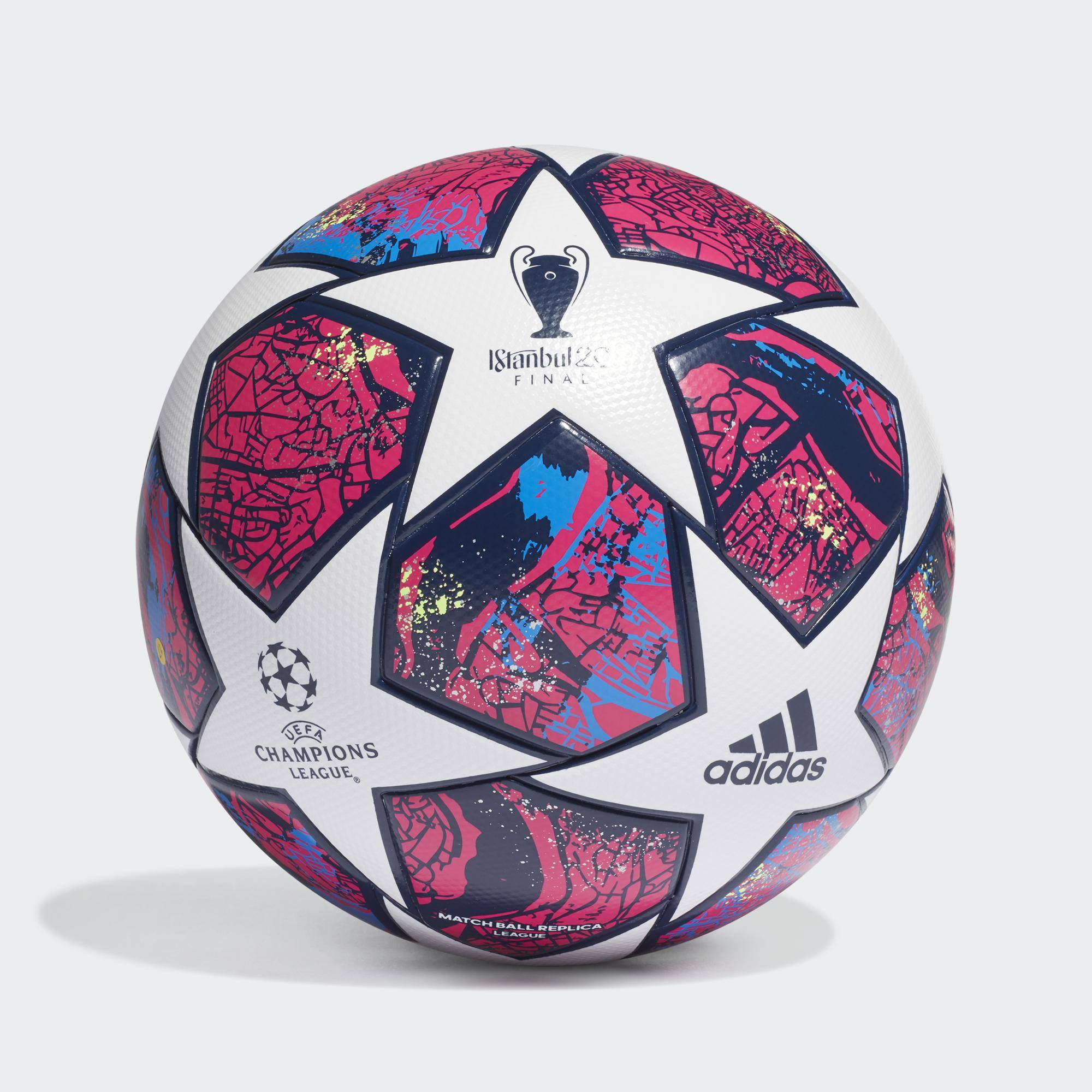 Adidas UCL Finale Istanbul League Adidas    2020