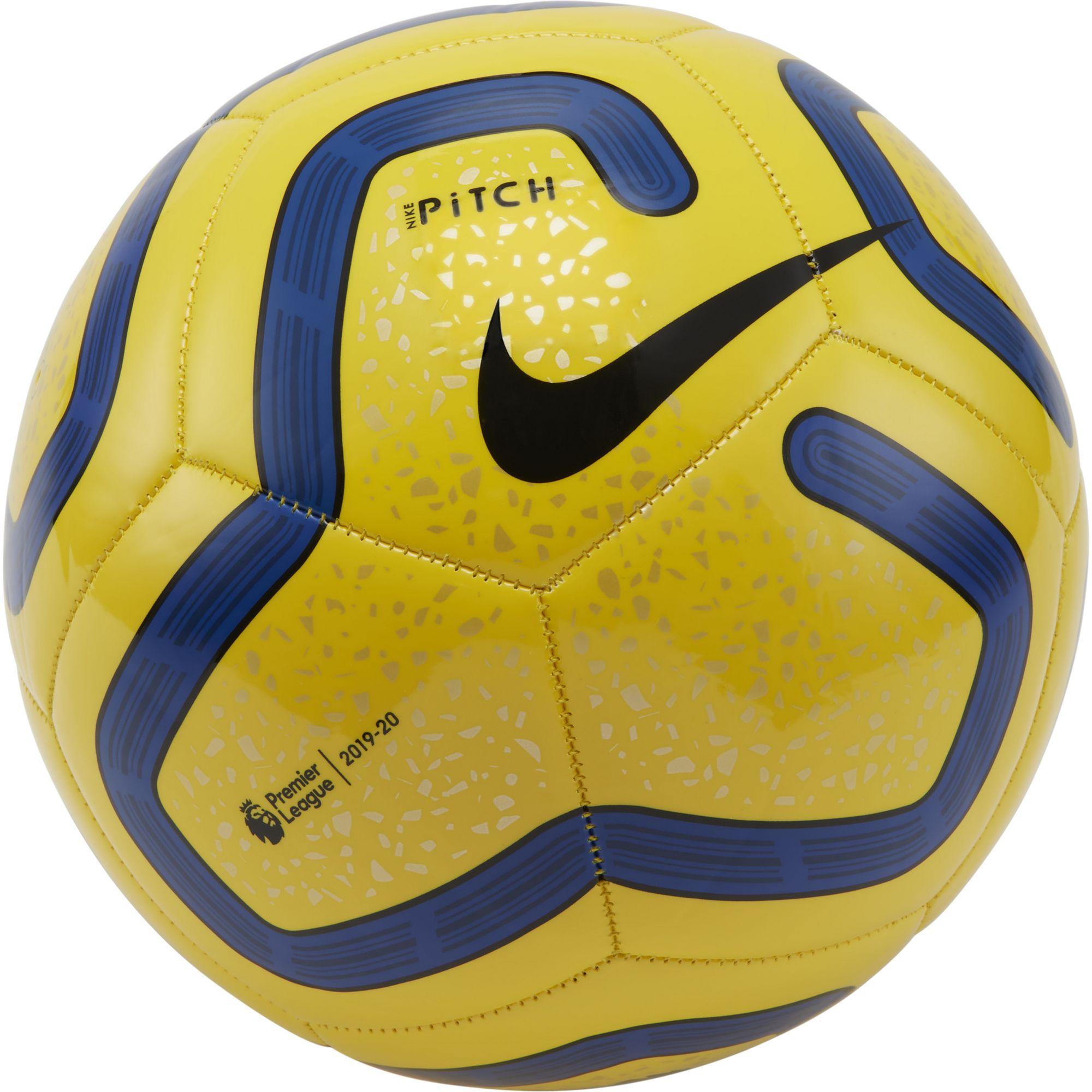 Nike Pitch Premier League Nike    19/20