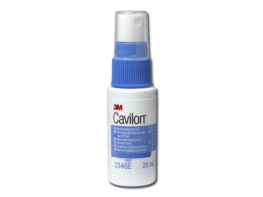 3M Cavilon™ Film Barriera Non Irritante - Flacone 28 ml