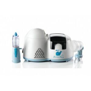 Air Liquide Medical Aerosol a doppia funzione per aerosolterapia e doccia nasale - Bimboneb