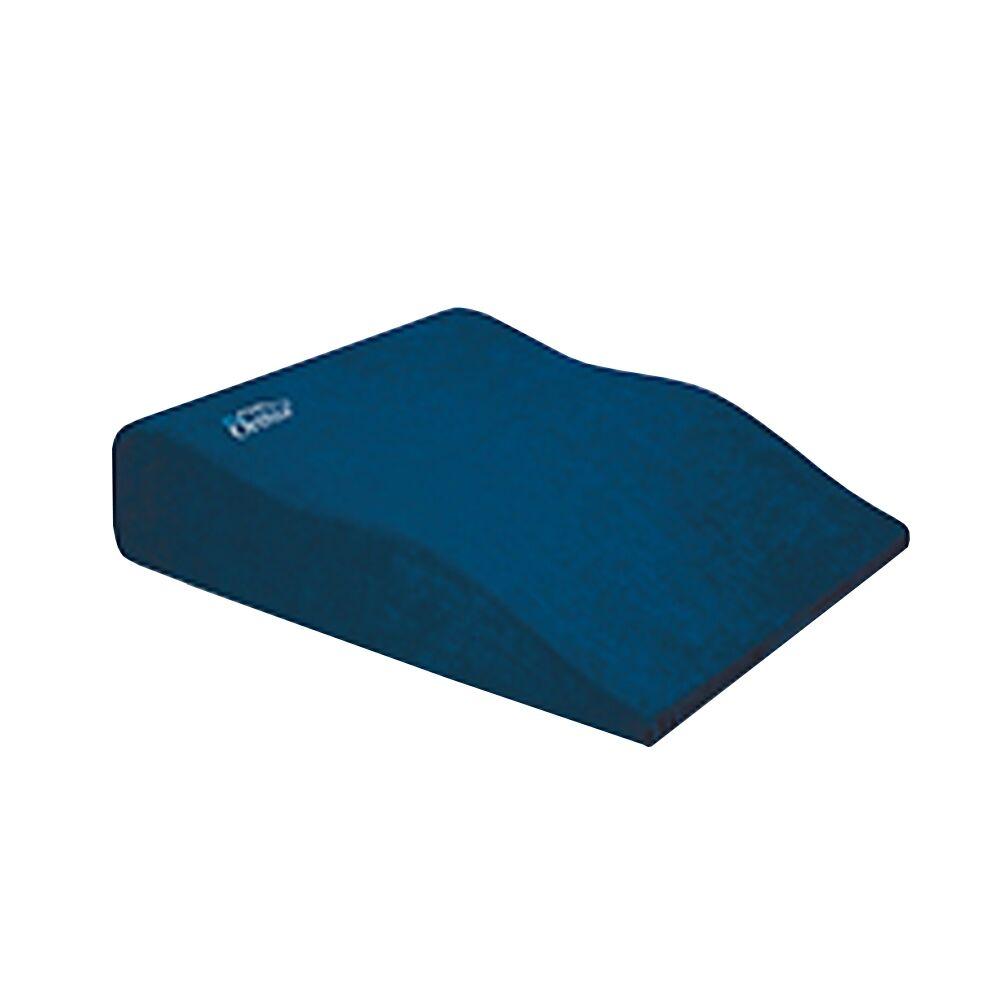 pavis art. 970 cuscino wedge a cuneo per gambe stanche e gonfie - 55x44,5x13,5/2,5 cm