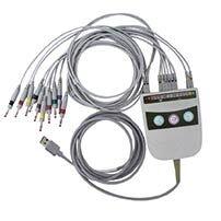 praximed elettrocardiografo digitale interpretativo a 12 canali su base pc