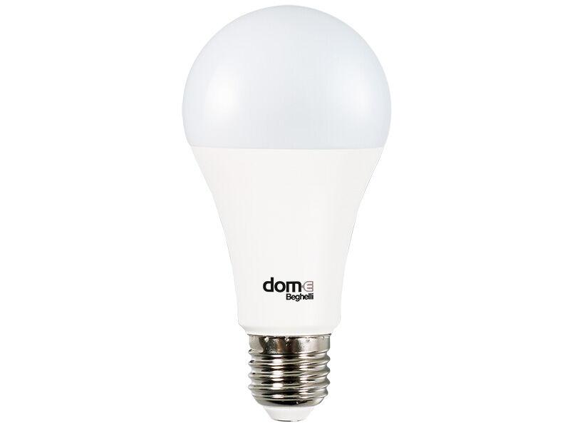 beghelli lampadina goccia 11w e27 wifi dynamic white