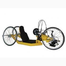 Offcarr Bicicletta per Disabili Flash -
