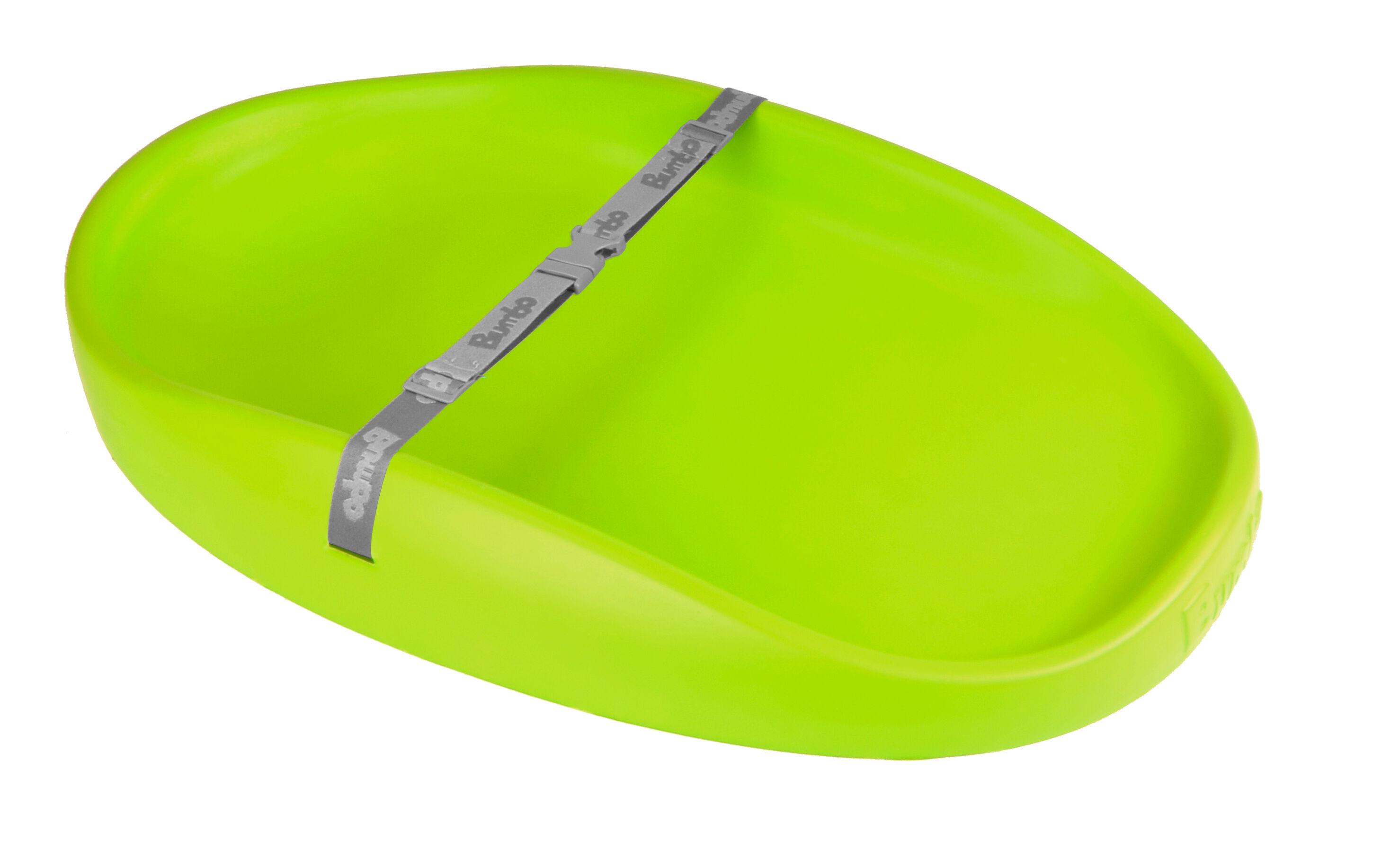 bumbo fasciatoio portatile