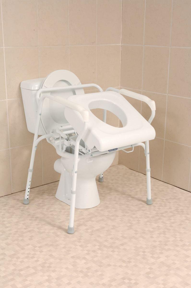 identites sedile sollevatore wc
