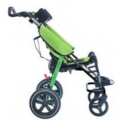 AllMobility Passeggino Ulisse Chiudibile
