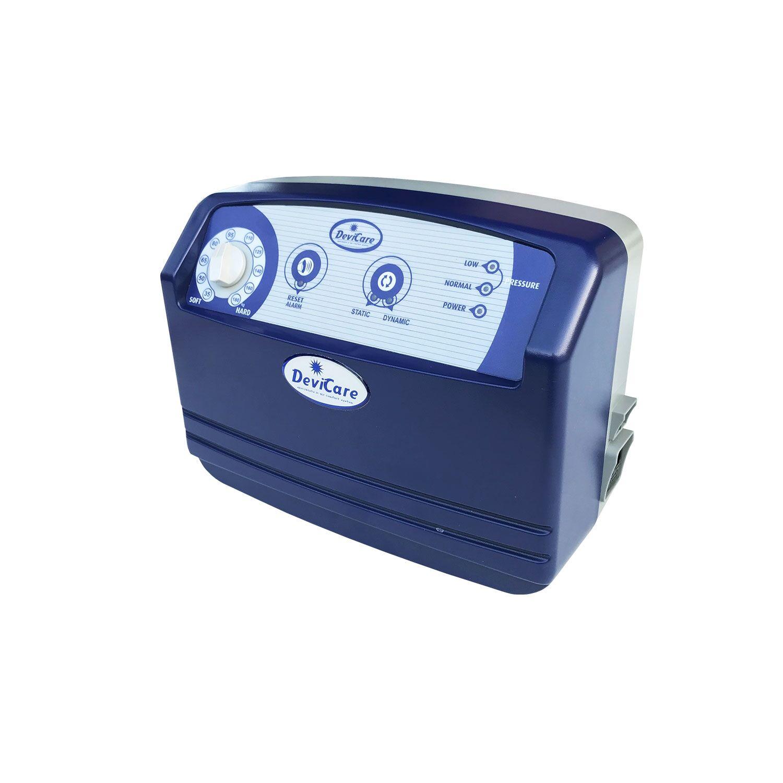 demarta compressore ad aria statica ed alternata per materasso level top intensive