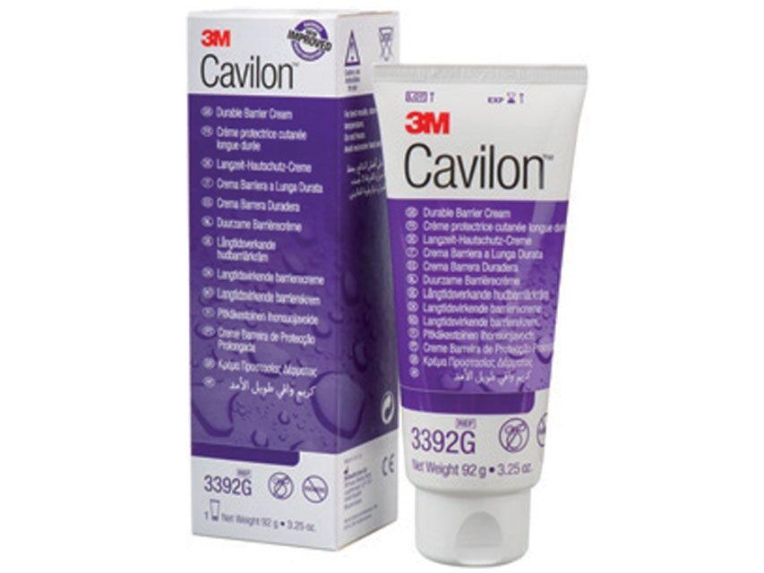 3M Cavilon Crema Doppia Barriera a Lunga Durata 92 g