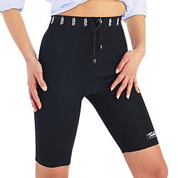 turbocell pantalone modello ciclista  anti-cellulite, snellente