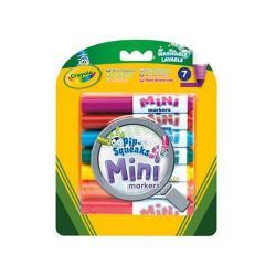 crayola pennarelli lavabili mini markers