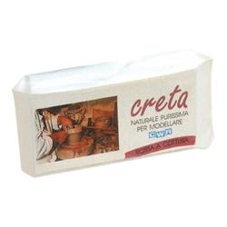 CWR Creta - pasta modellante - 1 kg - rosso 272