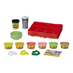 Play-Doh Set cibo da gioco sushi kitchen creations e79155l0