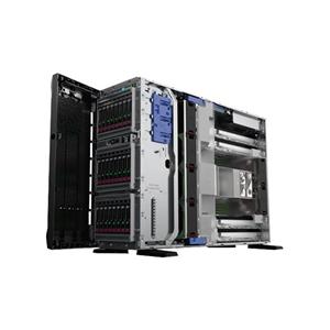 Hewlett Packard Enterprise Server Hpe proliant ml350 gen10 base - tower - xeon silver 4210 2.2 ghz p11051-421