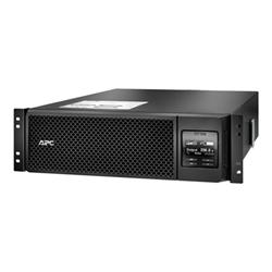 APC Gruppo di continuità Smart-ups srt 5000va rm - ups - 4500 watt - 5000 va srt5krmxlw-hw