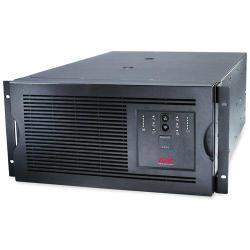 APC Gruppo di continuità Smart-ups - ups - 4 kw - 5000 va sua5000rmi5u