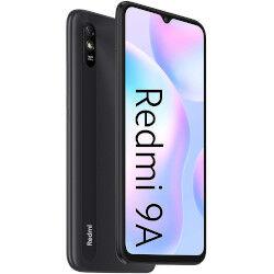 xiaomi smartphone redmi 9a grigio 32 gb dual sim fotocamera 13 mp