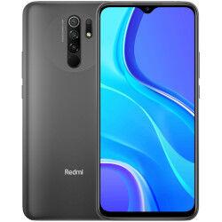 xiaomi smartphone redmi 9 carbon gray 64 gb dual sim fotocamera 13 mp