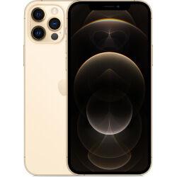 apple smartphone iphone 12 pro 5g gold 256 gb single sim fotocamera 12 mp
