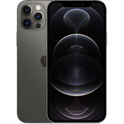 apple smartphone iphone 12 pro 5g graphite 512 gb single sim fotocamera 12 mp