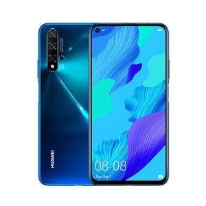 Huawei Smartphone nova 5T Blu 128 GB Dual Sim Fotocamera 48 MP