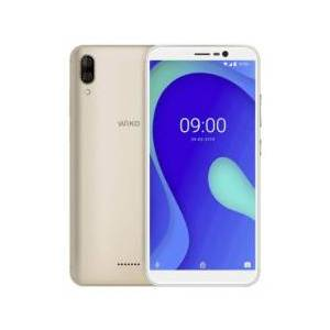 Wiko Smartphone Y80 Gold 16 GB Dual Sim Fotocamera 13 MP