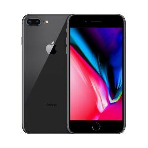 Apple Smartphone ricondizionato iPhone 8 Plus 64GB Space Grey