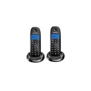 Motorola Telefono fisso Mk_000000151600 107c1002lb+it