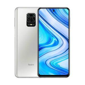 Xiaomi Smartphone Redmi Note 9 Operatore Vodafone Polar White 128 GB Dual Sim Fotocamera 48 MP