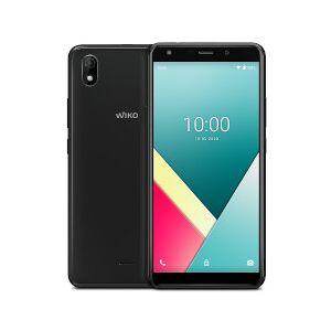 Wiko Smartphone Y61 Nero 16 GB Dual Sim Fotocamera 8 MP