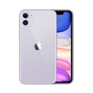 Apple Smartphone iPhone 11 Viola 64 GB Single Sim Fotocamera 12 MP