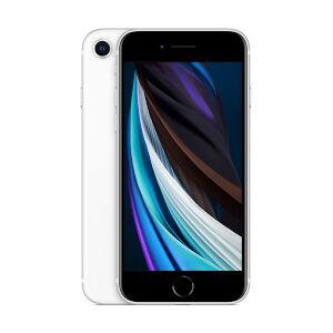 Apple Smartphone iPhone SE (2ª gen) Bianco 128 GB Single Sim Fotocamera 12 MP