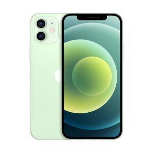 Apple Smartphone iPhone 12 5G Green 128 GB Single Sim Fotocamera 12 MP