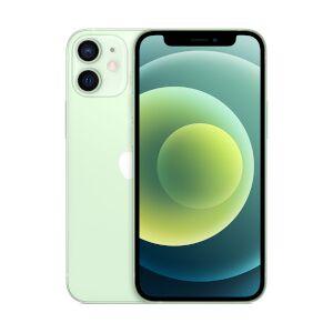 Apple Smartphone iPhone 12 mini Green 128 GB Single Sim Fotocamera 12 MP