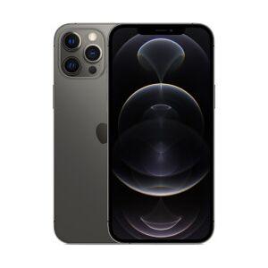 Apple Smartphone iPhone 12 Pro Max 5G Graphite 256 GB Single Sim Fotocamera 12 MP