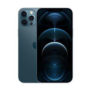 Apple Smartphone 12 Pro Max Pacific Blue 512 GB Single Sim Fotocamera 12 MP