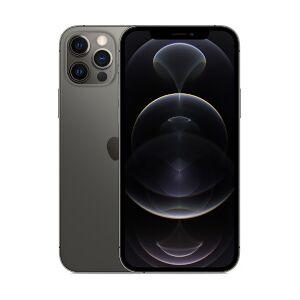 Apple Smartphone iPhone 12 Pro 5G Graphite 256 GB Single Sim Fotocamera 12 MP