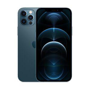 Apple Smartphone iPhone 12 Pro 5G Pacific Blue 256 GB Single Sim Fotocamera 12 MP