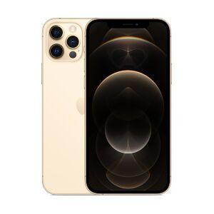 Apple Smartphone iPhone 12 Pro 5G Gold 512 GB Single Sim Fotocamera 12 MP
