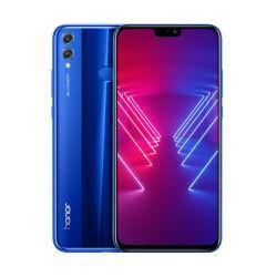 Honor Smartphone View 10 Lite Blue 128 GB