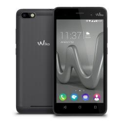 Wiko Smartphone LENNY 3 Space Grey 16 GB Dual Sim Fotocamera 8 MP