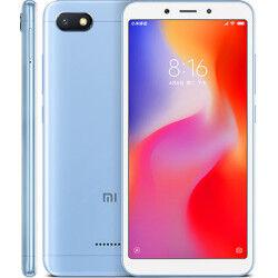 Xiaomi Smartphone 6A Blu 16 GB Dual Sim Fotocamera 13 MP